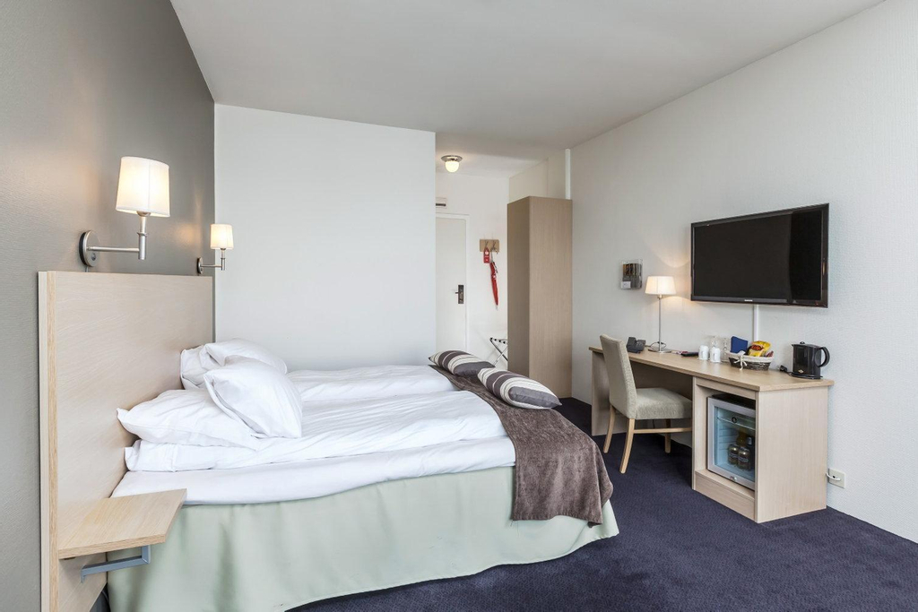 Thon Hotel Asgardstrand, Borre