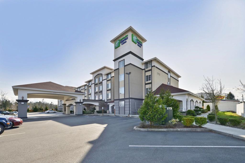 Holiday Inn Express Tacoma South Lakewood, Pierce