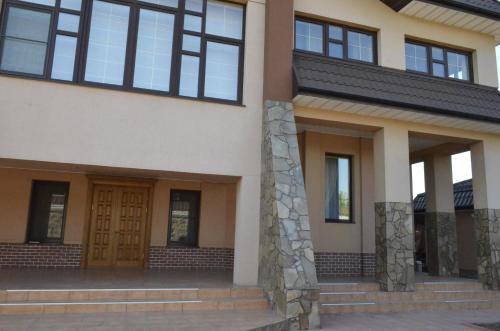 Maetok Guesthouse, Kirovohrads'kyi