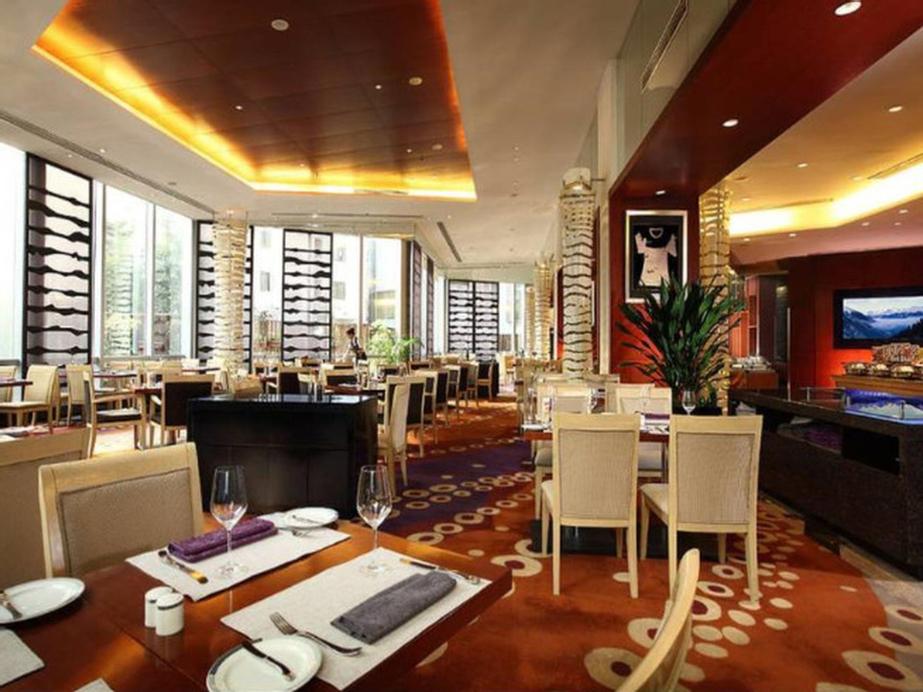 Nikko New Century Hotel, Beijing