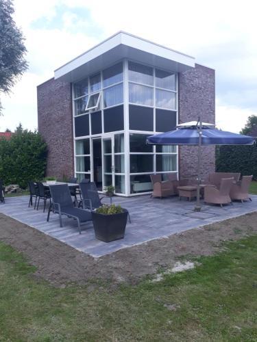 Gastehuisie Lekkerslaap, Zeewolde