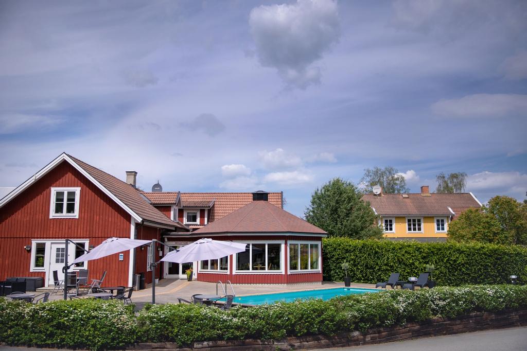 Hotell Miskarp, Mjölby