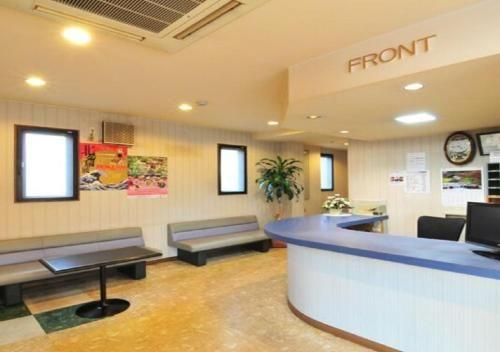 Omura - Hotel / Vacation STAY 46228, Ōmura