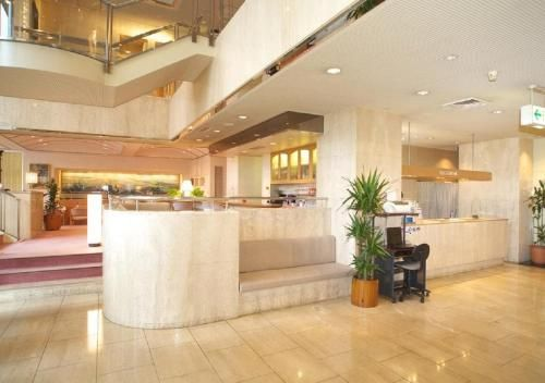 Yokote Plaza Hotel / Vacation STAY 40223, Yokote