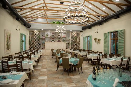 Tteni Restaurant,