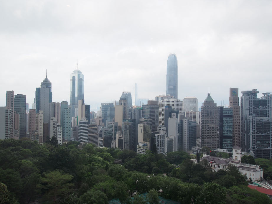 Garden View Hong Kong, Central and Western