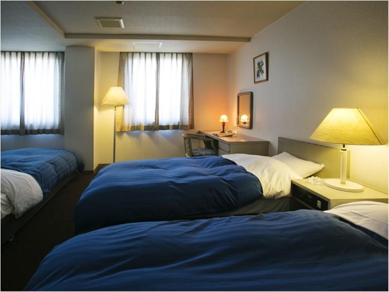 Bay Hotel Asahiro, Minabe