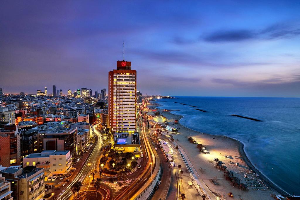 Sheraton Tel Aviv Hotel,