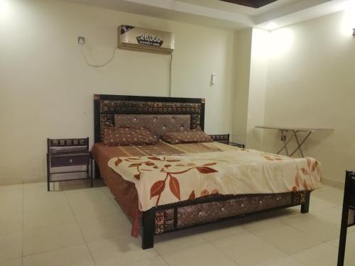 Ss fully furnish apartment, Rawalpindi