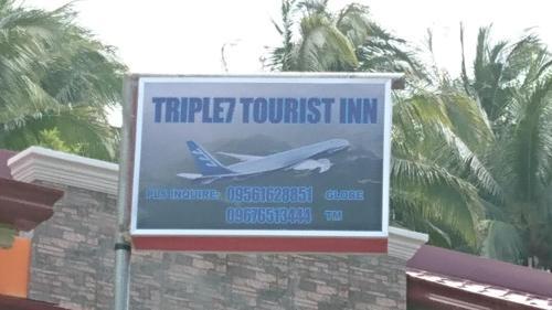 Triple7 Tourist Inn, Alegria