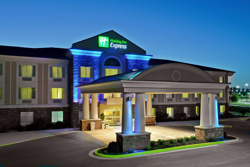 Holiday Inn Express Hotel & Suites Paragould, Greene