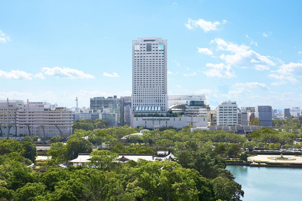 RIHGA Royal Hotel Hiroshima, Hiroshima