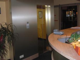 Hotel Restaurant Beau Sejour, Diekirch