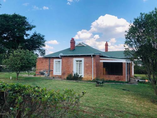 Granny's Cottage, Uthukela