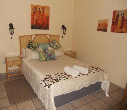 Lovebird's Rest Guest House, Windhoek West