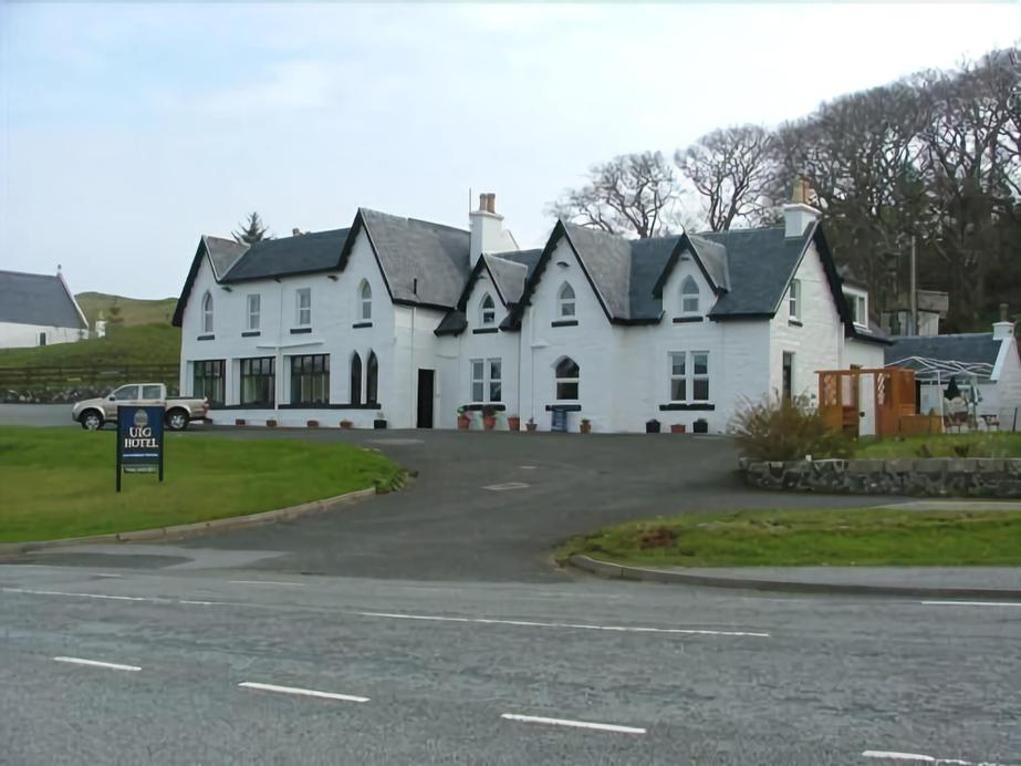 Uig Hotel, Highland