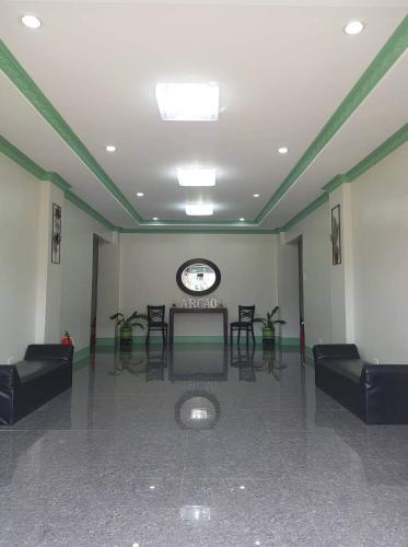 Argao Bay Eco-Park Resort Hotel, Sibonga