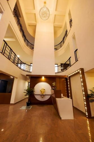 Hotel Shivprabha, Palghar