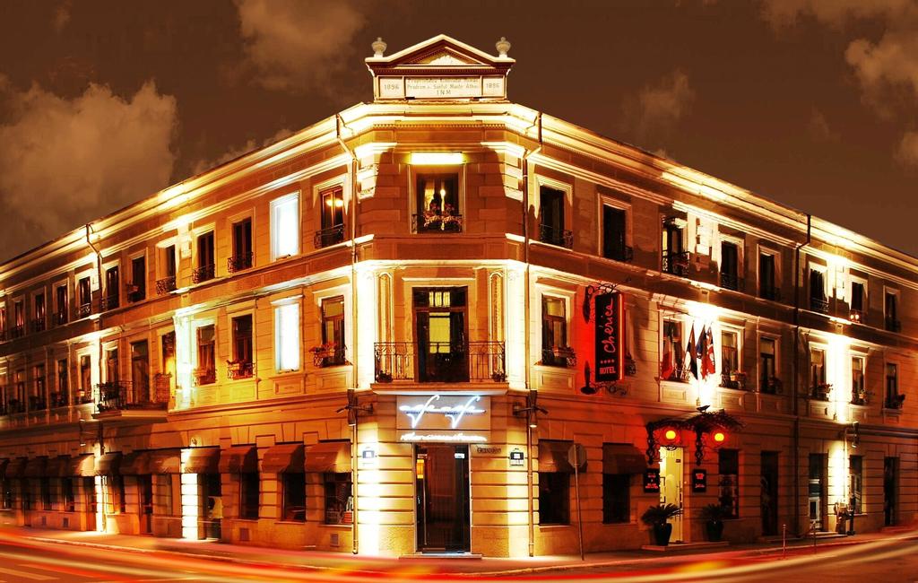 Hotel Cherica, Constanta