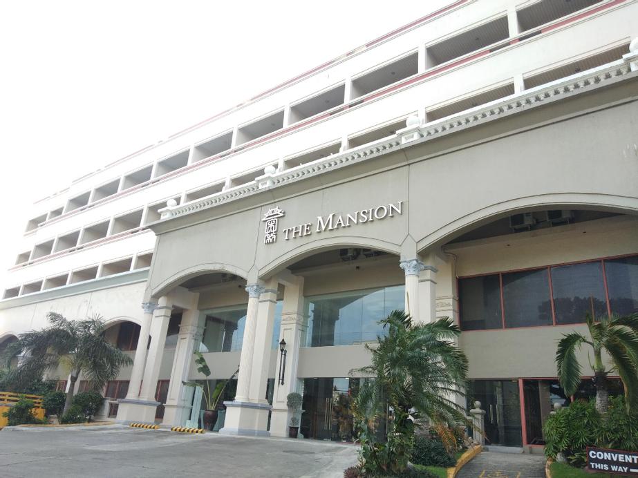 The Mansion, Iloilo City