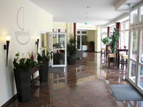 Hotel Restaurant Bootshaus, Verden