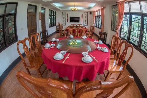 เลาลีฮิลล์รีสอร์ท Laulee hill resort, Mae Suai