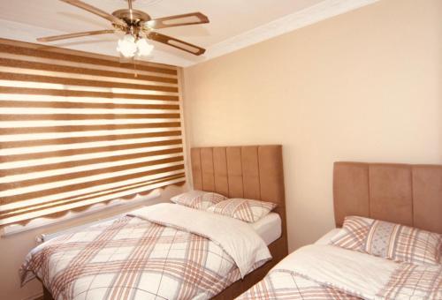 Citt guest house, Elbasanit