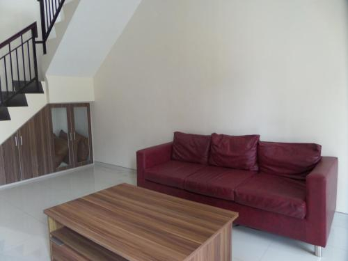 Villa Semeru 3, Malang