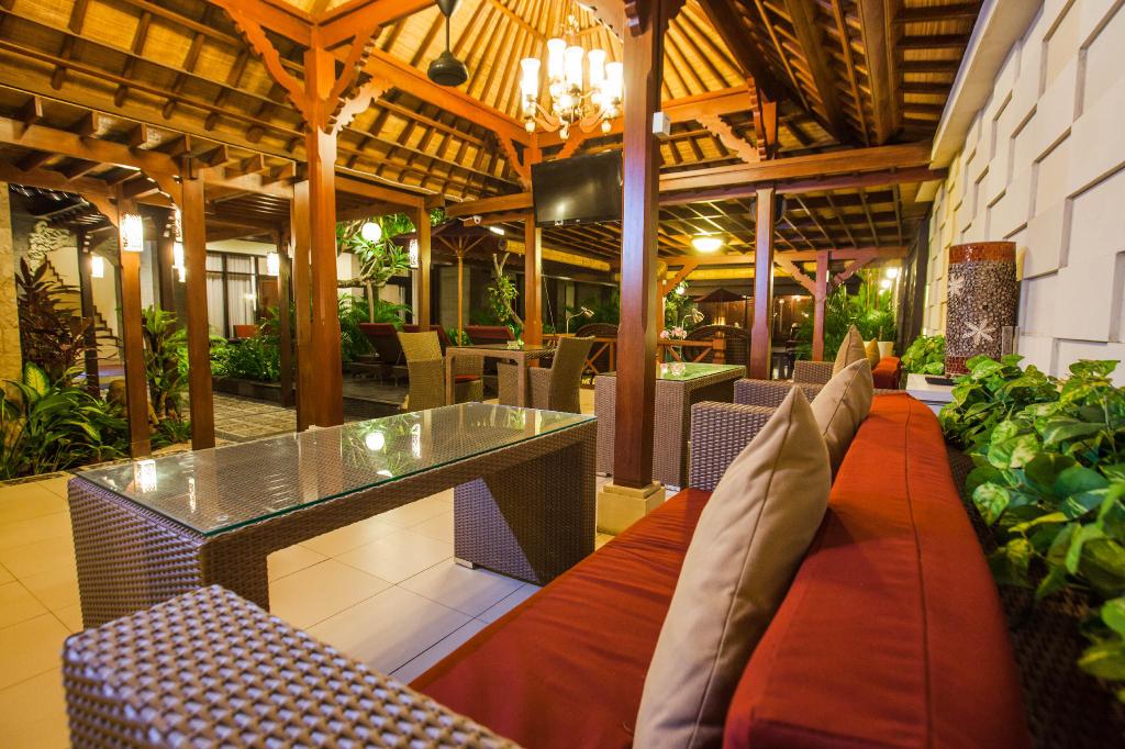 Ari Putri Hotel, Denpasar