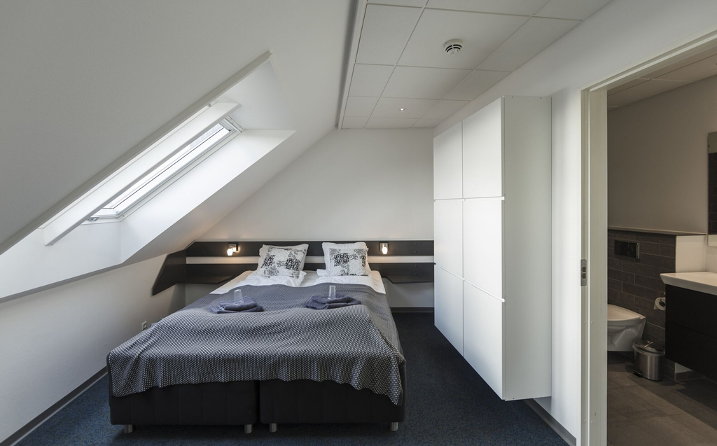 62N Hotel*** - City Center, Tórshavn