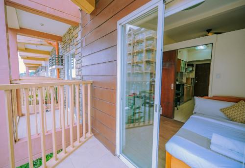 Breezy Point Baguio - Moldex Residences, Baguio City