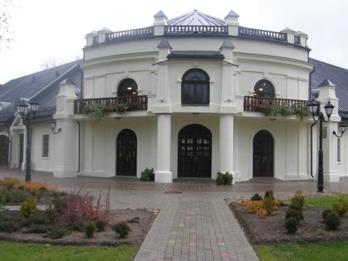 Vecgulbenes muiza, Gulbene