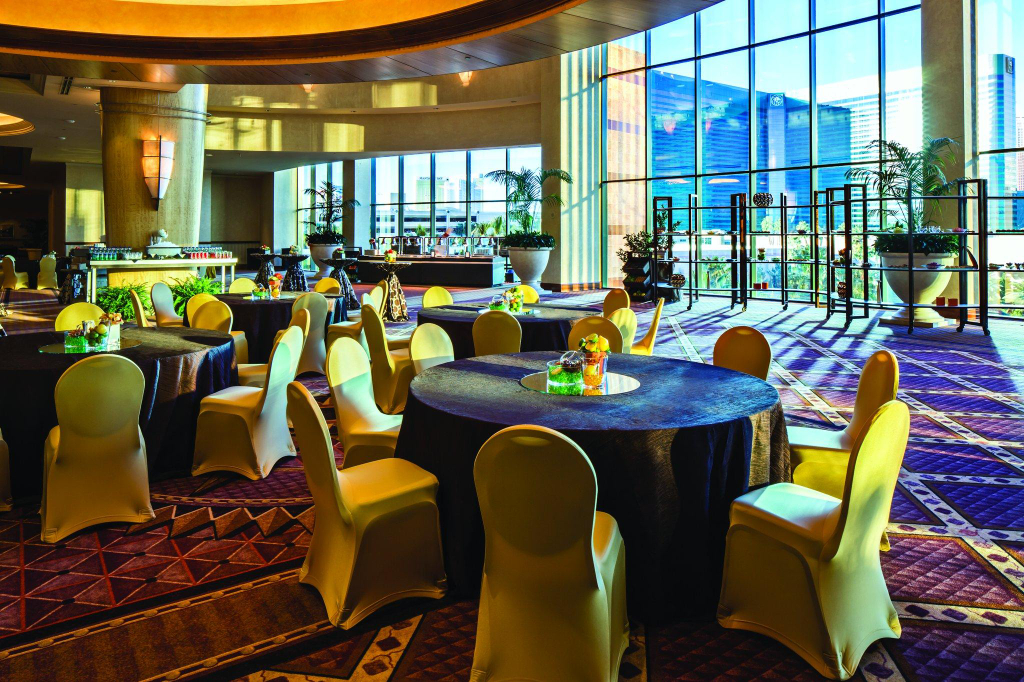 MGM Grand Hotel and Casino, Clark