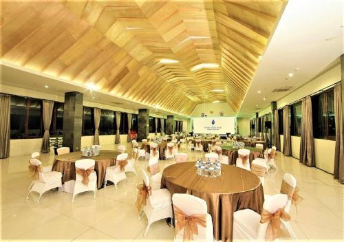 Bogor Green Forest Hotel, Bogor