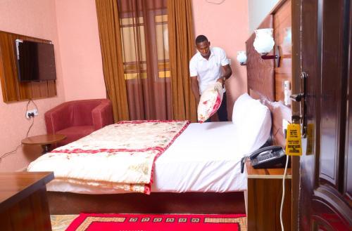 Amak's Hotel and Suite, Bauchi