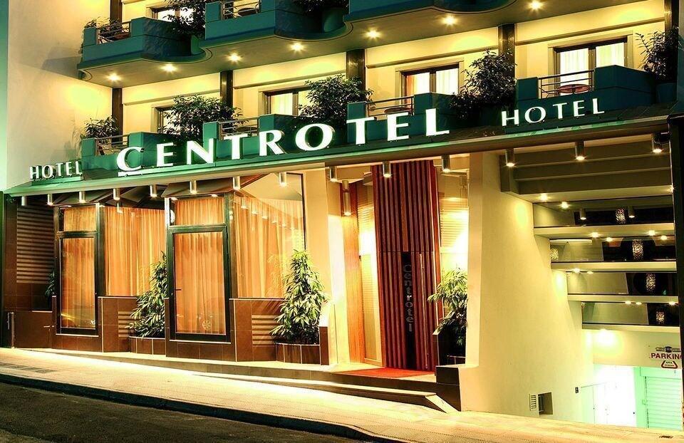 Centrotel, Attica