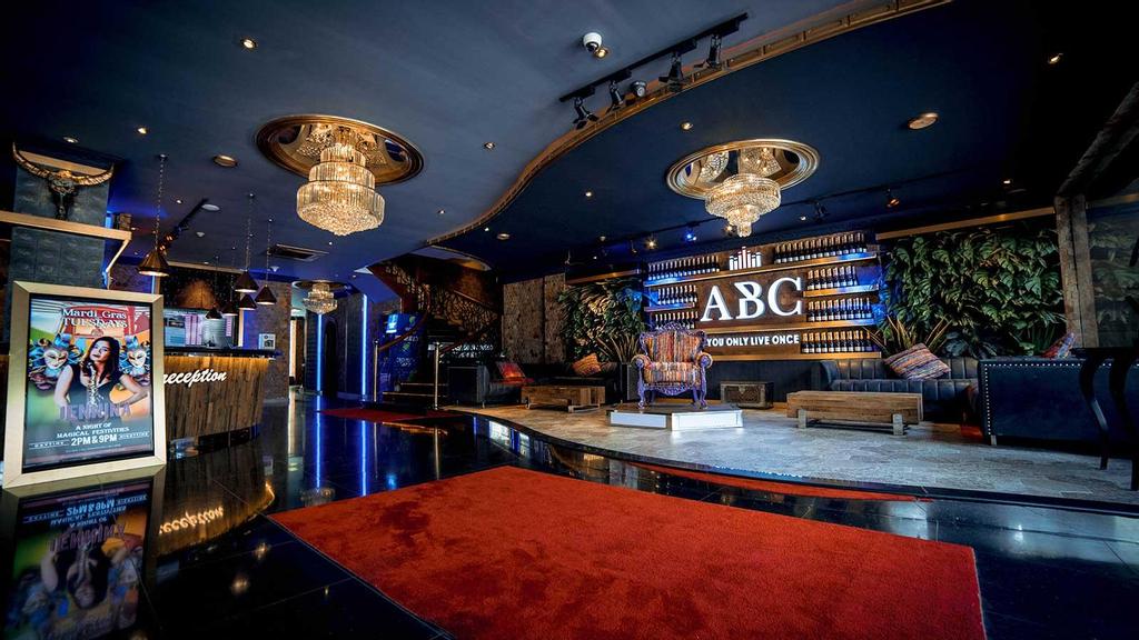 ABC Hotel, Angeles City