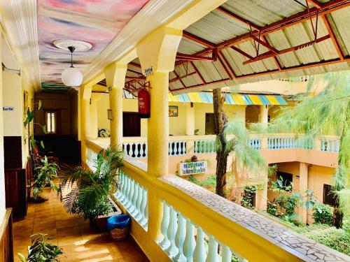 Kipe Tourisme Hotel, Conakry