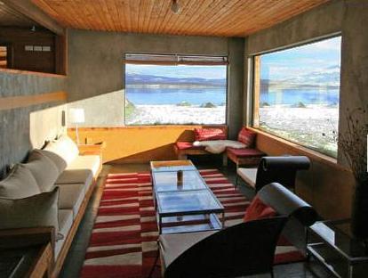Hotel Altiplanico Puerto Natales, Última Esperanza