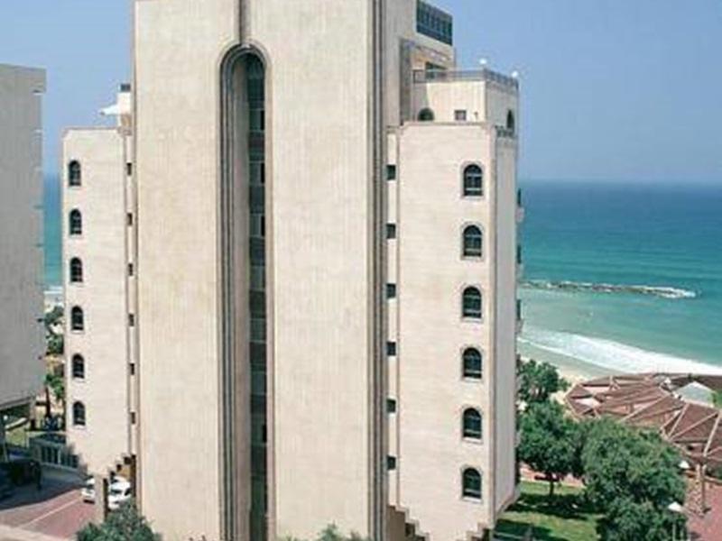 Residence Beach Hotel,