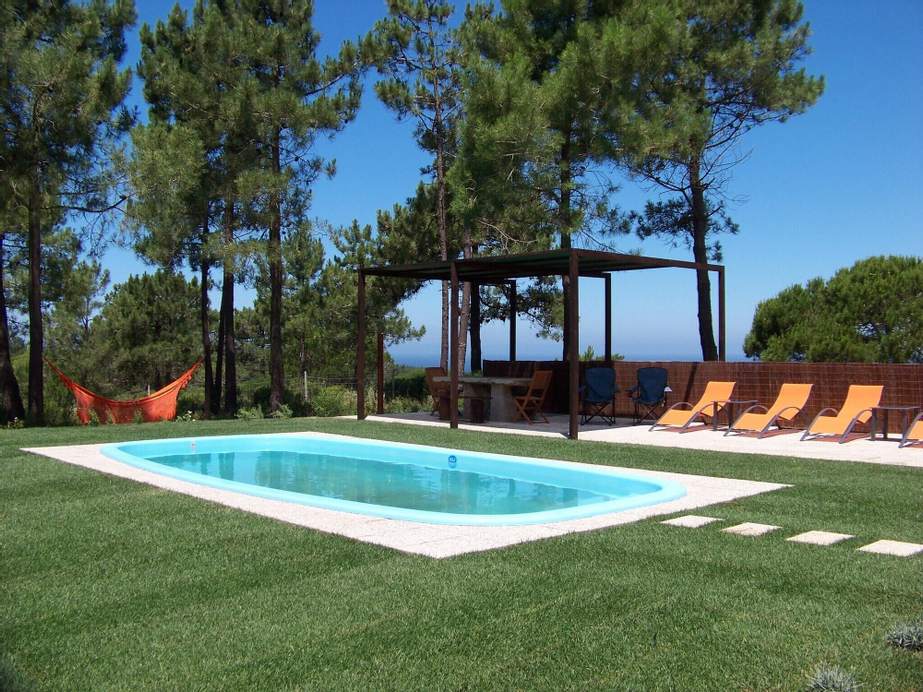 Villa With 7 Bedrooms in Sesimbra, With Wonderful sea View, Private Po, Sesimbra