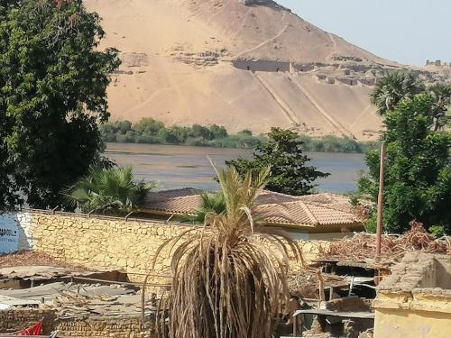 Kosh royal house, Aswan