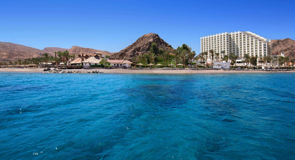 Taba Resort And Nelson Village, Taba