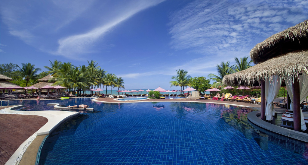 Khaolak Laguna Resort, Takua Pa