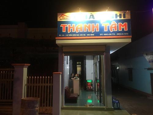 Nha Nghi Thanh Tam, Đăk Mil