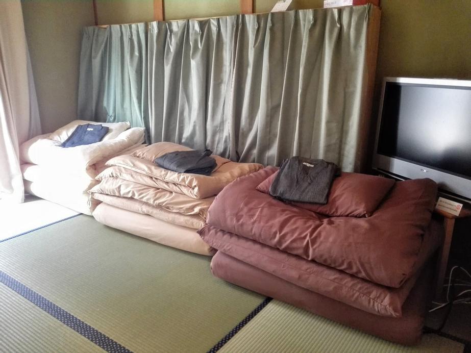 Guest House Ioly Osaka, Matsubara