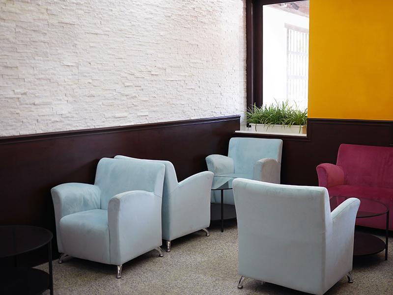 Oasis Hotel,