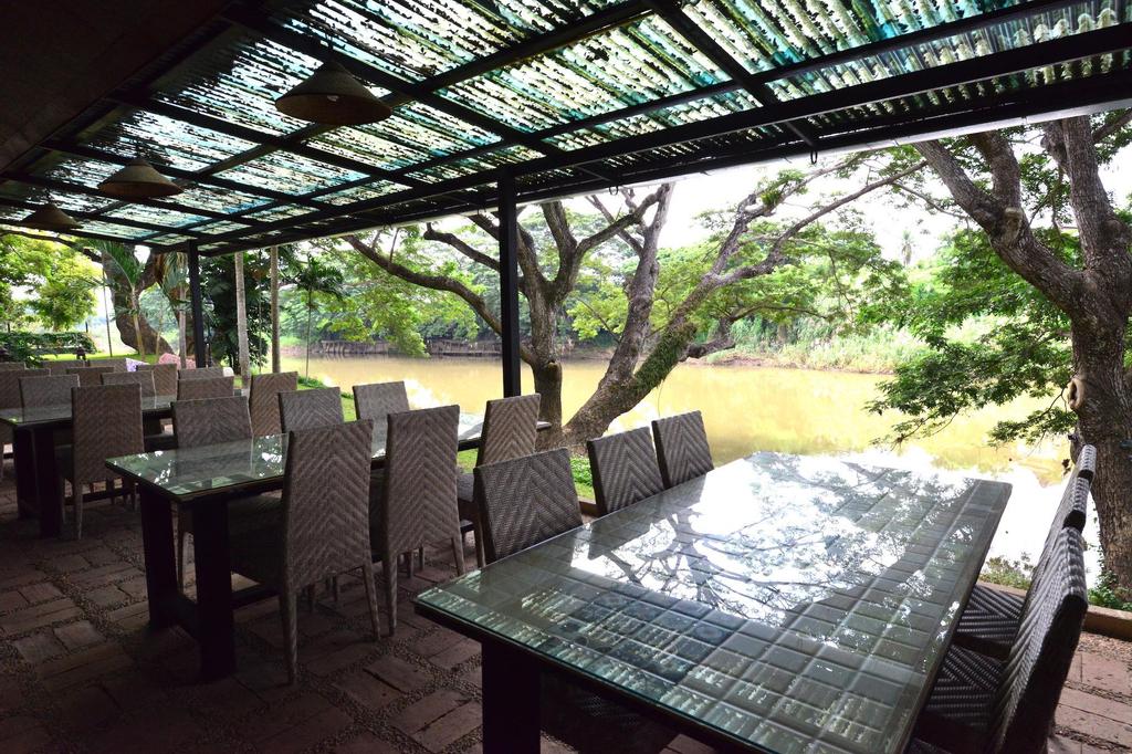 Baan Namping Riverside Village, Hang Dong