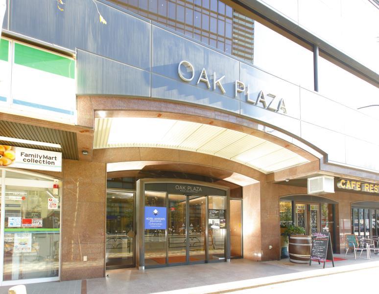 HOTEL MYSTAYS Ochanomizu CC, Bunkyō