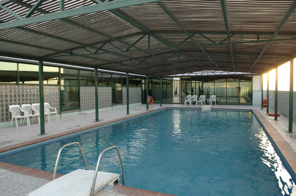 Ramal Hotel Kuwait,